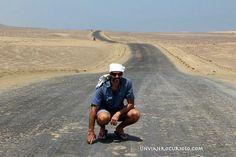 Empezando a recorrer el desierto de Perú #desert #sudamerica #fotografia #peru #paracas #travelblogger #blog #blogger #comuviajera #honeymoonblogger #road #roadtrip by estebanmazzoncini