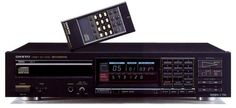 ONKYO Integra C-700 (around 1985)