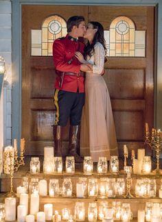 Jack & Elizabeth's Engagement Gallery - 10