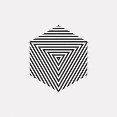 #MI16-583 A new geometric design every day