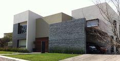 #architecture #fachada #arquitectura #modern #moderno #volumetría #Querétaro www.aparquitectos.mx