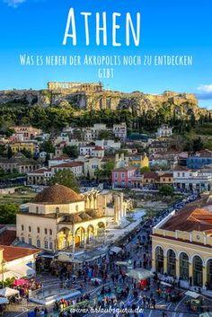 Wer an Athen denkt, dem kommt häufig als erstes die berühmte Akropolis in den Sinn, ein architektonisches Meisterwerk aus der Antike. Doch die griechische Hauptstadt steckt voller weiterer Highlights – heute zeige ich euch in meinen Athen Tipps, was diese pulsierende Metropole noch alles zu bieten hat.