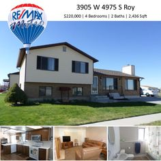 63 Best Homes For Sale In Roy Utah Images Home Family Single