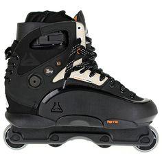 Remz HR 1.3 Skates... what do you think?
