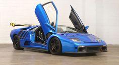 2000 Lamborghini Diablo - GTR | Classic Driver Market