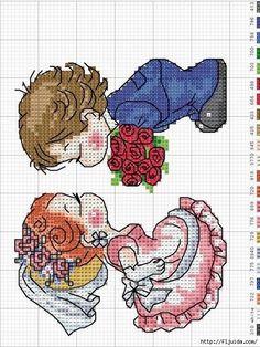 Мобильный LiveInternet Детские картинки в схемах для творчества. | fljuida - Дневник fljuida |