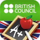 APPS DEL SITIO WEB DEL BRITISH COUNCIL PARA APRENDER INGLES