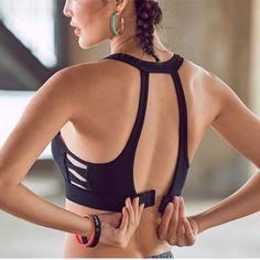 High Support Sports Bra, Women's Sports Bras, Cute Sports Bra, Top Fitness, Health Fitness, Estilo Fitness, Yoga Bra, Mode Style, Zumba