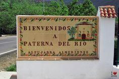 Cartel bienvenida Paterna del Río Home Decor, Welcome Signs, Decoration Home, Room Decor, Interior Decorating