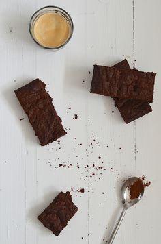 - Tijdens een perslunch proefde ik de ultieme brownies van Rutger. En met dat proeven, werd...