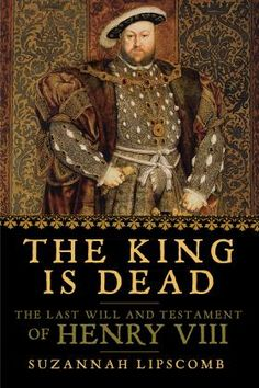 On 28 January the sickly and obese King Henry VIII died at Whitehall. Just hours before his passing, his last will and testament had been read, stamped, and sealed. The will confirmed the line o Tudor History, British History, History Books, New Books, Books To Read, Tudor Monarchs, Line Of Succession, Last Will And Testament, King Henry Viii