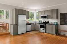 Awesome dibina di atas meja dapur Illustrations, inspirational and 48 home improvement grants ni White Marble Kitchen, White Kitchen Decor, White Kitchen Cabinets, New Kitchen, Kitchen Small, Kitchen Redo, Kitchen Ideas, Home Design, Küchen Design