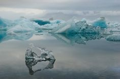 Interesting Facts About Iceland: Vatnajökull