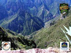 #barrancas #cobre #barrancasdelcobre #turismo#chihuahua#aventura#ciclismo BARRANCAS DEL COBRE te dice.  Ir a Creel será una experiencia irrepetible, donde el turista se sentirá como en un set de cine western, con los paisajes de montaña jamás soñados, la posibilidad de retar la condición física y habilidades para los deportes extremos, además de la interesante cultura que mantiene esta franja de cielo en la tierra. www.chihuahua.gob.mx/turismoweb