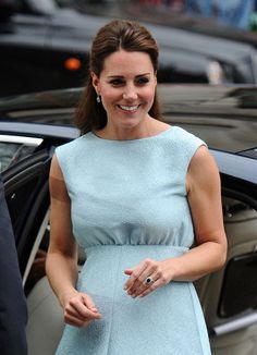Kate Middleton Photo - Kate Middleton at an Artsy Charity Event in London 4