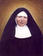 Mother Maria Caridad Brader was born into a pious family in Kaltburn, Switzerland, in 1860. Maria was unusually intelligent and her mother, a widow, went through great pains to give her a good education. Despite her mother...