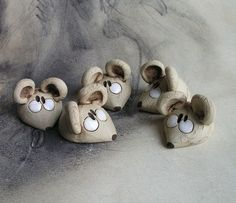 Myška miniaturka