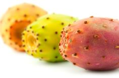 The 10 Best Hangover Foods  You can eat prickly pear as a fruit, take an extract capsule, or drink prickly pear tea to help prevent a hangover.