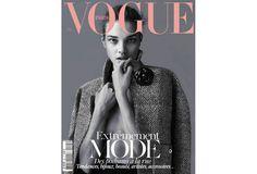 Vogue Paris Mars 2012