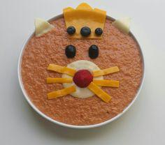 Oatmeal Cat
