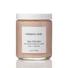 French Girl - Sea Polish
