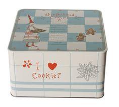 Maileg tin box for cookies bellarosa € 9,50