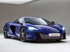 Hot and Cute H.D Wallpapers For Mobiles And PC: Most awaited Cars In 2014..McLaren 650S....