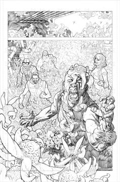 Sequid page from INV68 by RyanOttley on deviantART