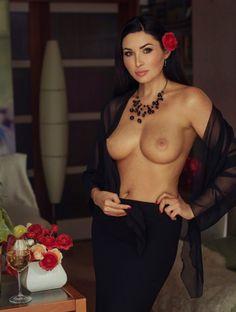 Nude beautiful girl by David Dubnitskiy on 500px