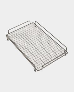 Checkered Chef Cooling Racks For Baking Quarter Size Stainless