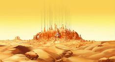 """04.jpg (1828×990) Ce film d'animation est en fait l'adaptation du roman de Serge Brussolo, """" A l'image du dragon """". René Laloux (scénariste et réalisateur de Gandahar ou La planète sauvage) tente de l'adapter au grand écran.et c'est finalement Philippe Leclerc, assistant-réalisateur sur Gandahar qui reprend le flambeau"""