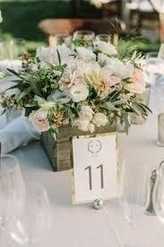 Image result for rustic white flower and eucalyptus arrangements