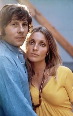 In Sharon Tate: Recollection, Debra Tate and Roman Polanski remember the young actress, who was murdered in 1969.