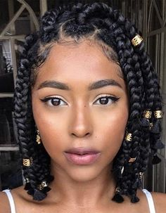 4459 Best Hairstyles from Africa images in 2018 | African Hairstyles ...