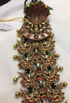 Antic Jewellery, India Jewelry, Gold Jewellery, Jewelry Art, Jewelry Design, Trendy Jewelry, Fashion Jewelry, Antique Gold, Antique Jewelry