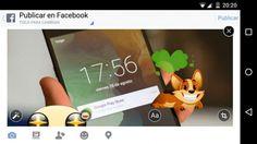CompuTekni: Facebook ya permite editar fotos antes de compartirlas