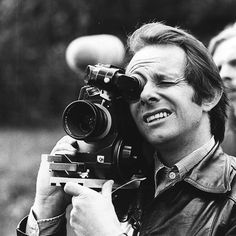 """The duty of a film director is to focus more on the soul of the spectator"" - Ken Loach #bornonthisday"