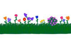 Lucy und die Mitglieder ihrer Generation wollen eine Blumenwiese