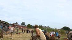 Lille dansk nonprofit festival