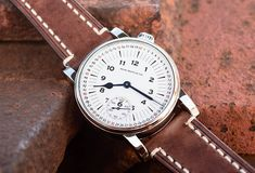 RGM Watch Company - Model 222-RR | Time and Watches | The watch blog