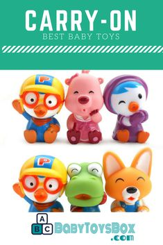 Buy your baby a new baby toy! These online store here has an amazing learning toys that might help your kids as well! they might have fun!