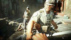 Dishonored 2 : Un peu de détails sur un personnage