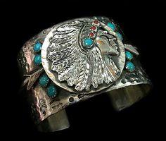 Richard Schmidt Jewelry Design | CUFFS