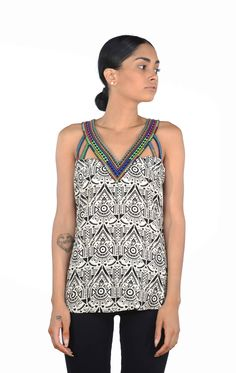 Tour Of the World Top, $36