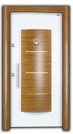 Steel Door Pırlanta Er-312