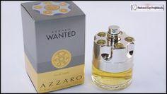 Azzaro Wanted - Herren Parfum - Produkttest - Susi und Kay Projekte