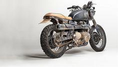 Moto special:  Triumph Brazilian Bonneville