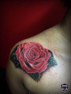 ★ Opio Studio #Tattoo ★ Calle 33 No. 76-127 Ofi. 203 Sede Laureles Calle 9 No. 39-23 Ofi. 201 Parque lleras, El poblado PBX: 444 11 92 Whatsapp: + (57) 3148728055 Lun a Sab de 10:00 am a 8:00 pm studio@opiostudio... 4441192@gmail.com #Medellín - #Colombia