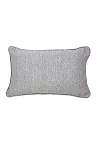 METALLIC GLITTER SCATTER CUSHION 30X50CM
