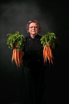 Business Portrait Chef on Behance